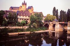 Burg an der Lahn