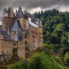 Burg an der Mosel II
