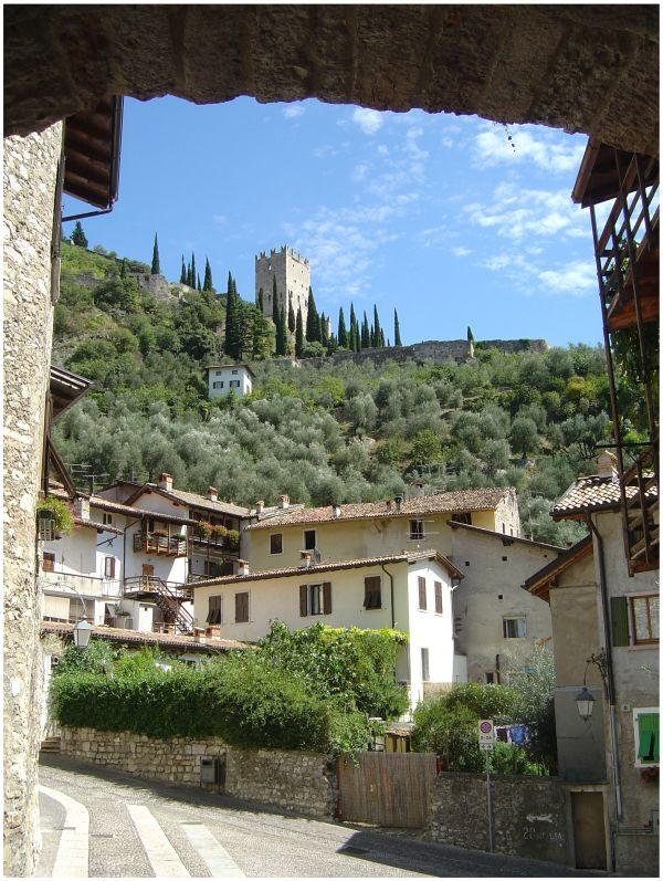 """Burg Arco"""
