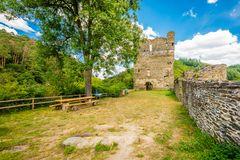 Burg Balduinseck 22