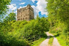 Burg Balduinseck 86