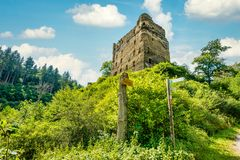 Burg Balduinseck 99