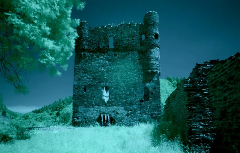 Burg Balduinseck II