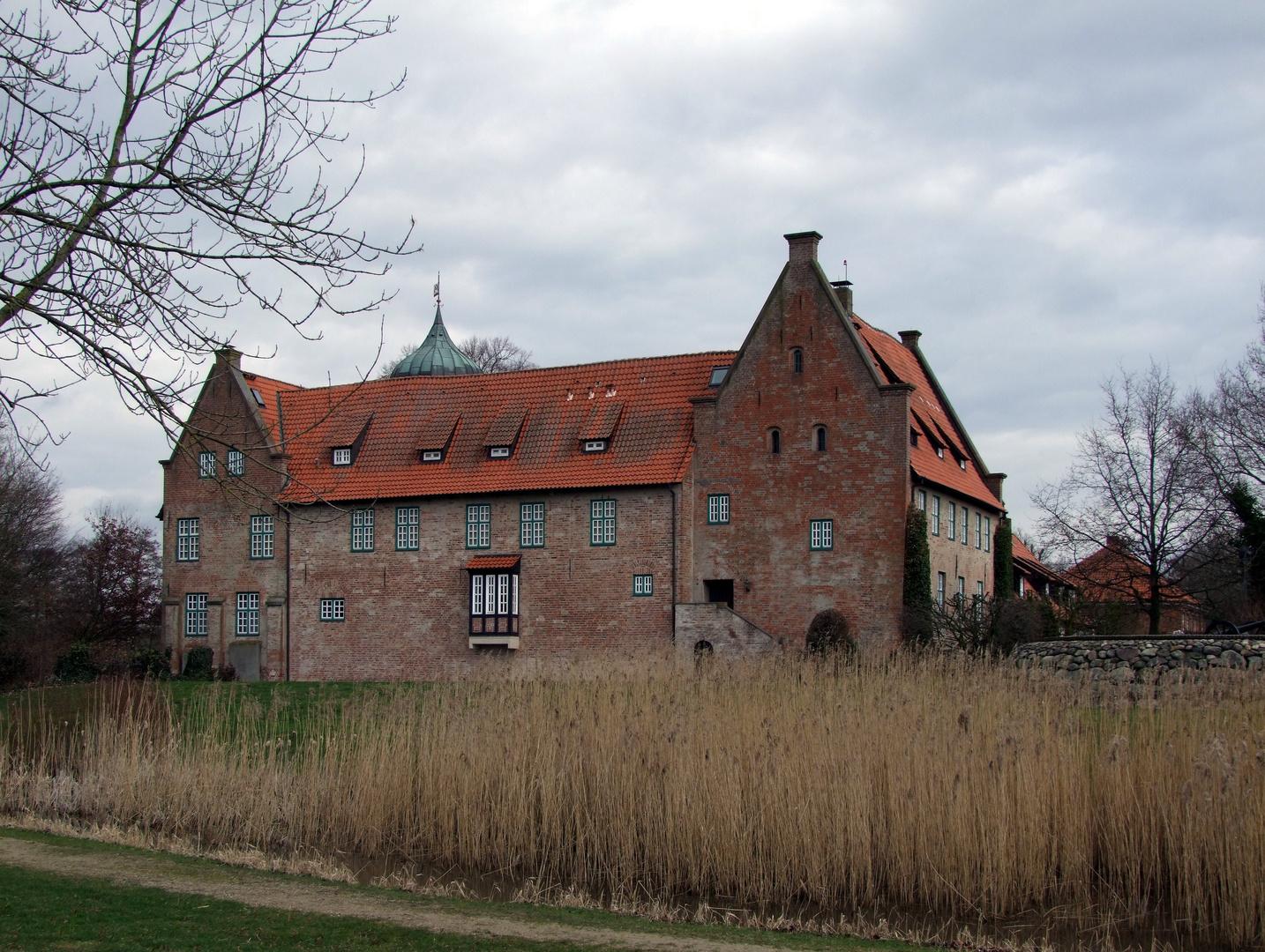 Burg Bederkesa 03