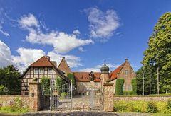 Burg Bederkesa II