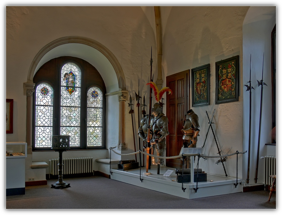 Burg Bentheim 1