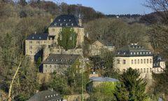 Burg Blankenheim 1/2