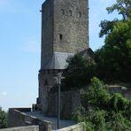 Burg Blankenstein - August 2014