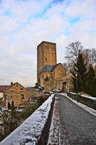 Burg Blankenstein in Hattingen