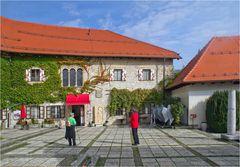 burg bled in slowenien (2)