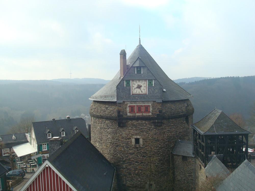 Burg Burg