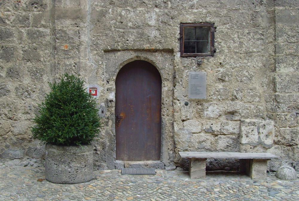 Burg (Burghausen)