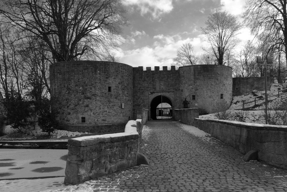 Burg Coppenbrügge