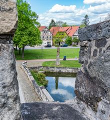 Burg Coppenbrügge IV - Nds.