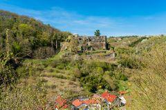 Burg Dalberg 13
