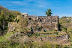 Burg Dalberg 80