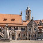 Burg Dankwarderode III - Braunschweig
