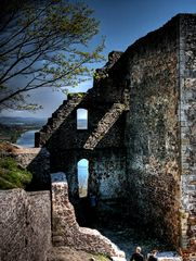 Burg Donaustauf 2