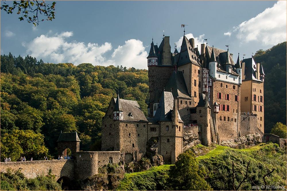 Burg Eltz 1