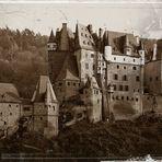 ... Burg Eltz ...
