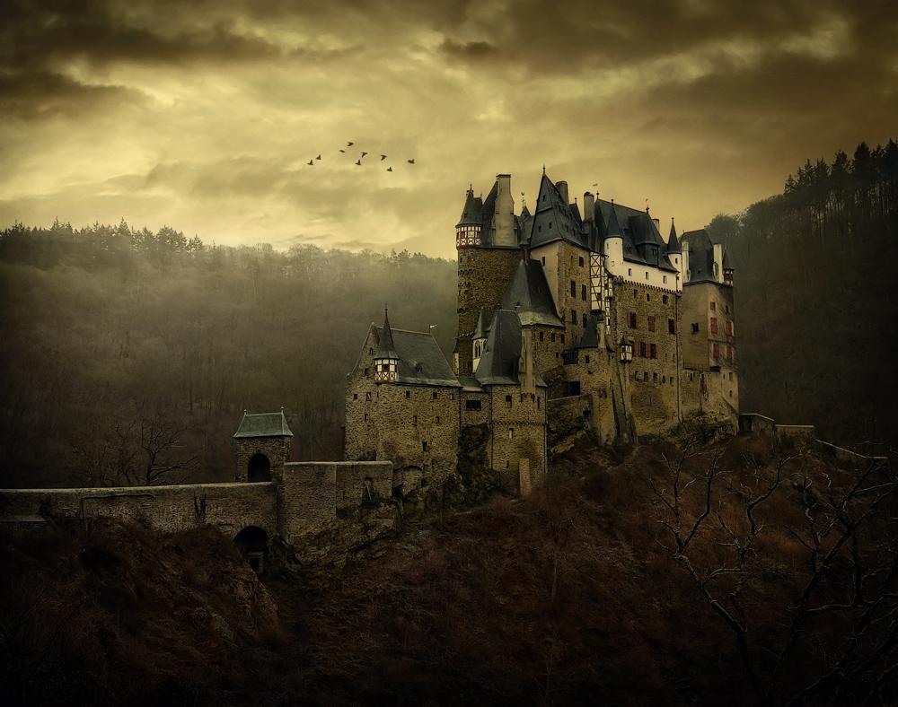~ Burg Eltz II ~