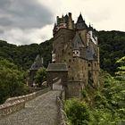 Burg Eltz in Rheinland-Pfalz