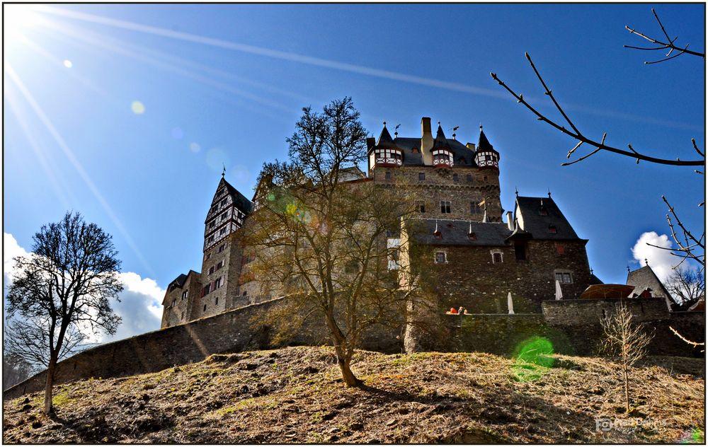 Burg Eltz, Münstermaifeld