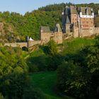 Burg Elz, Wierschem  II