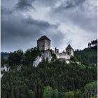 Burg Gallenstein.