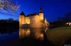 Burg Gemen @ blaue h