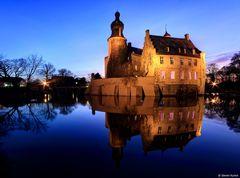Burg Gemen, Borken @blaue h
