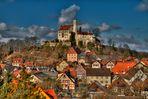 Burg Gößweinstein Impressionen (4)