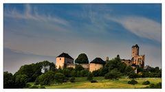 Burg Greifenstein 2