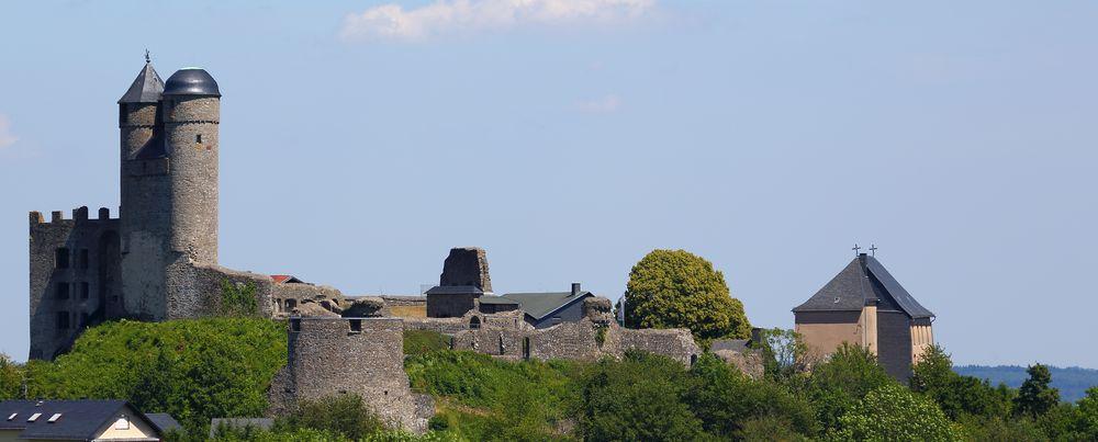 Burg Greifenstein (I)