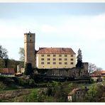 Burg Guttenberg Bild 2