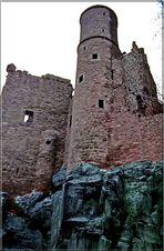 Burg Hanstein 1