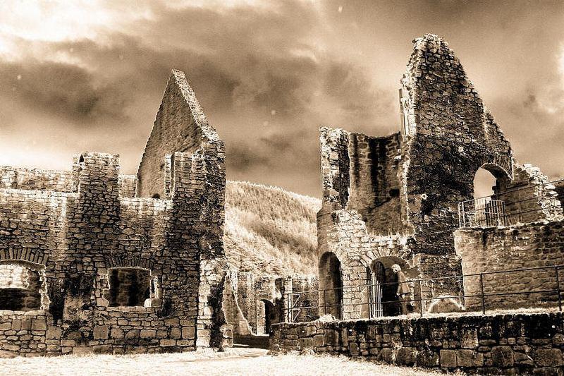 Burg Hardenburg