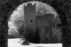 Burg Hardenstein (IR)