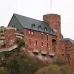 Burg Hengebach !!