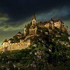 Burg Hochosterwitz...