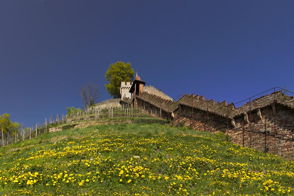 Burg Hohenbeilstein 2
