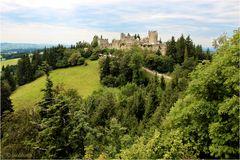 Burg Hohenfreyberg
