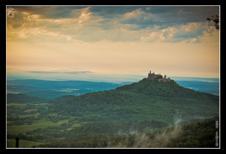 Burg Hohenzollern 03