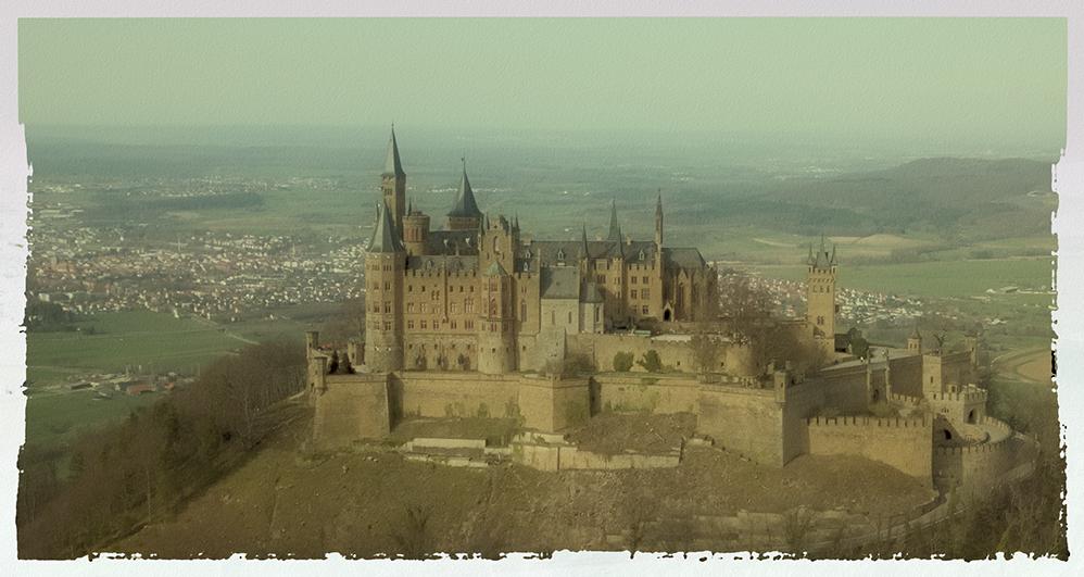 Burg Hohenzollern 3