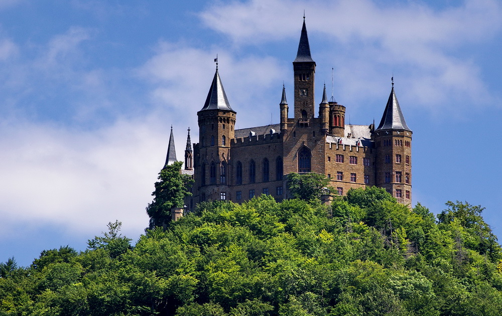 Burg Hohenzollern (3)
