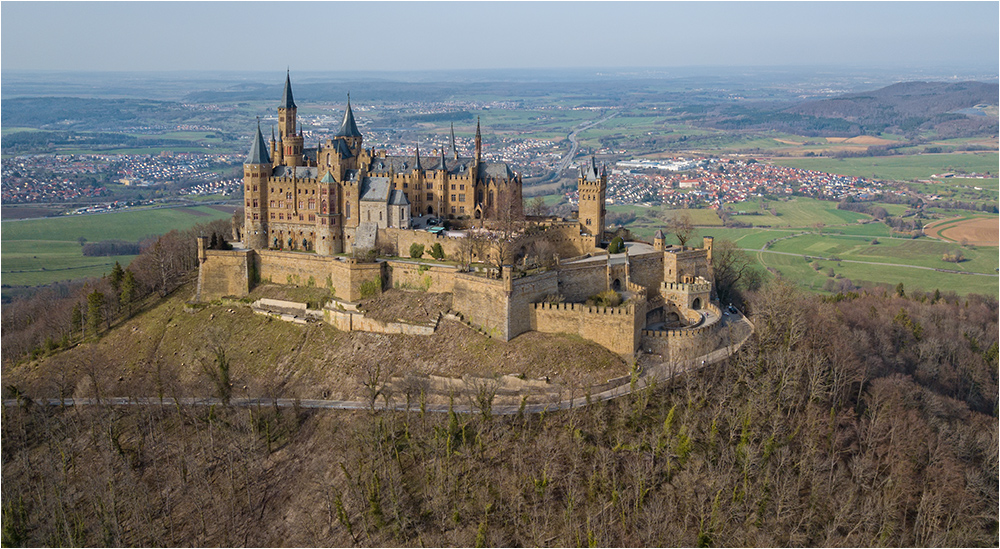 Burg Hohenzollern 4