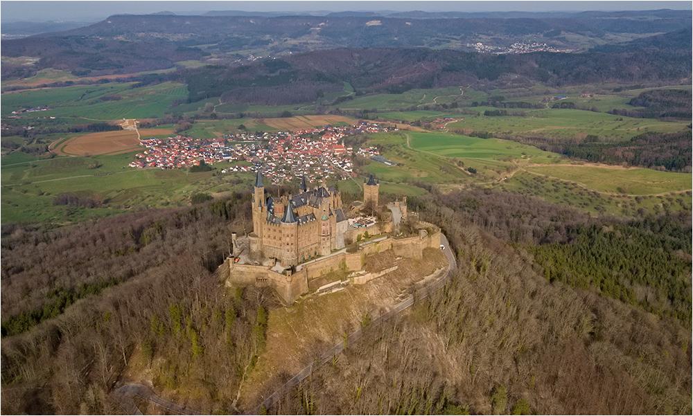 Burg Hohenzollern 5