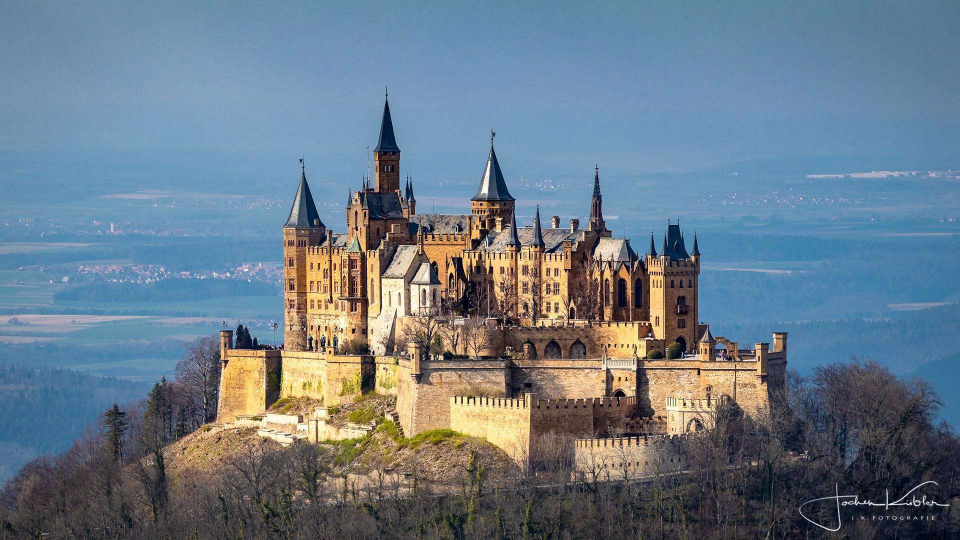 Burg Hohenzollern Foto Bild Architektur Deutschland Europe Bilder Auf Fotocommunity
