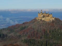 Burg Hohenzollern I
