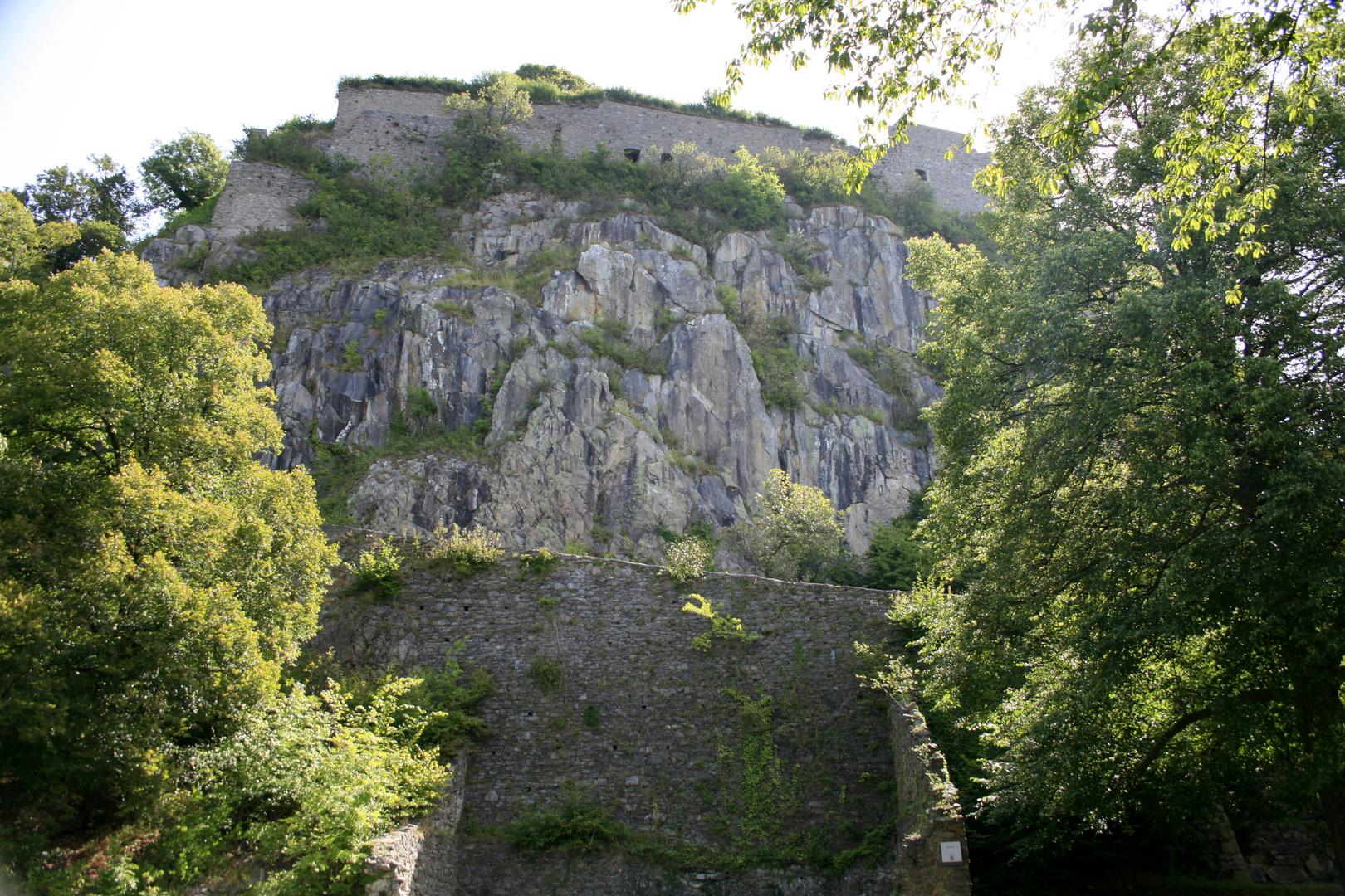 Burg Hoher Twiel